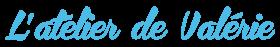 Logo l'Atelier de Valerie
